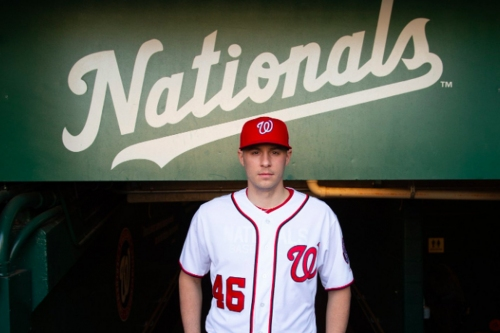 Washington Nationals' pitchers and catchers report today: Nats' starting staff bolstered for 2019... and beyond