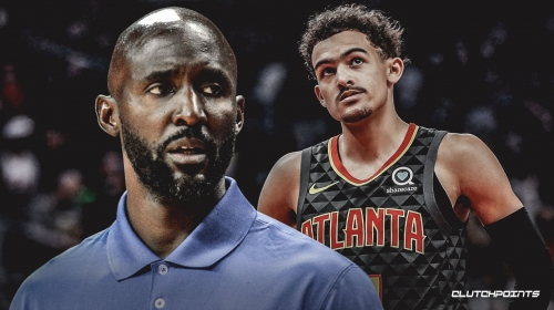 Hawks coach Lloyd Pierce thinks Trae Young's best skill, which is passing, has been overlooked