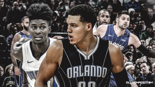 Magic set franchise record on recent 3-game road trip