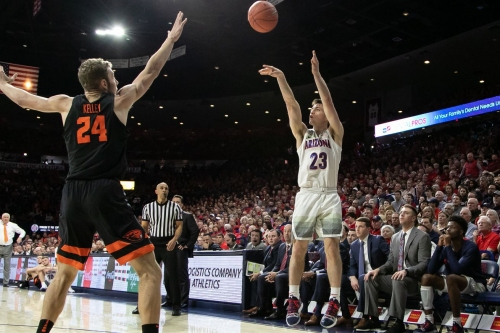 What can Arizona accomplish in the final month of a lost season?