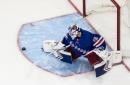Alexandar Georgiev Changes New York Rangers Conversation