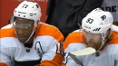 Burke fears Simmonds price tag is too high for Maple Leafs