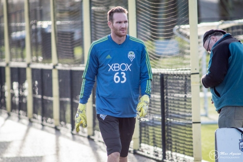 Major Link Soccer: Calle Brown is now the tallest man in a whole new/old town