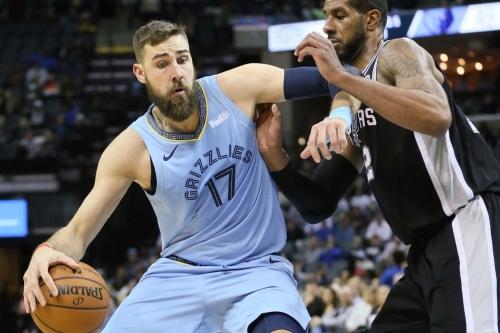 5 Memphis Grizzlies Post Trade Deadline Questions
