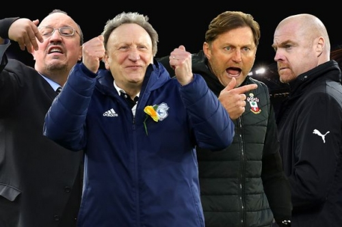 How Cardiff City's relegation run-in compares to Newcastle, Crystal Palace, Southampton and Burnley