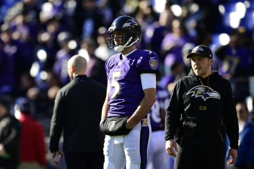 Joe Flacco traded to Broncos, per report