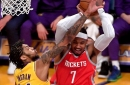 Is It Time For Lakers To Take A Chance On Carmelo Anthony?