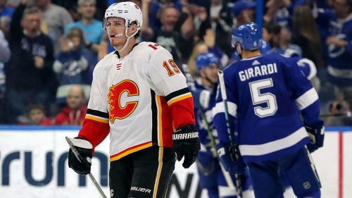 Flames may not the Stanley Cup contender some think