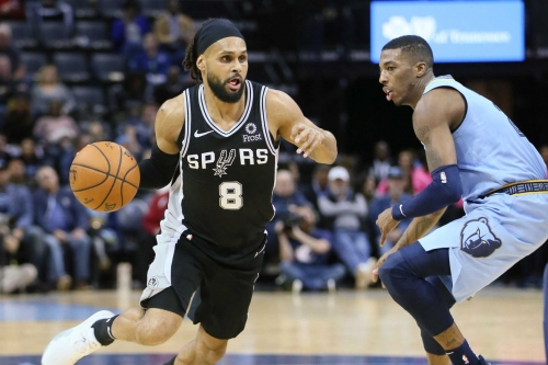 What we learned from the Spurs win over the Grizzlies