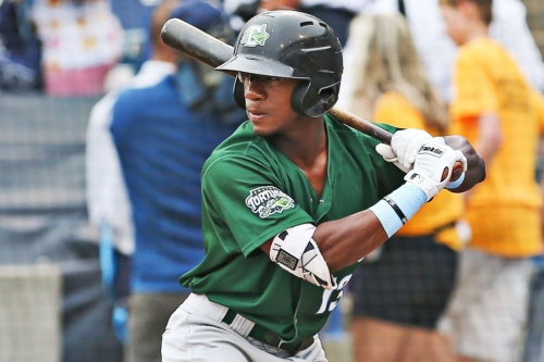 LL's Top 50 Mariners Prospects 2019: #8 - Shed Long