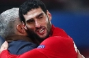 Marouane Fellaini reveals what Jose Mourinho's management was like for Manchester United players