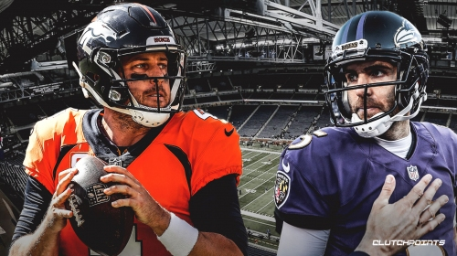 Broncos rumors: Case Keenum placed on trading block after Joe Flacco acquisition