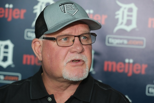 Detroit Tigers aren't thinking rebuild, they're thinking World Series
