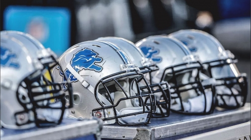 Lions prioritizing upgrading the tight end position