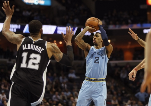 How Delon Wright fits with Grizzlies after Marc Gasol, Toronto Raptors trade