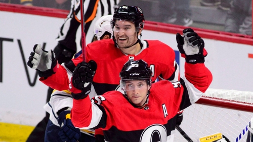 31 Thoughts: All eyes on Senators as trade deadline nears