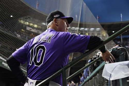 """Bud Black: Rockies' 2019 starting rotation """"can match up with anybody"""""""