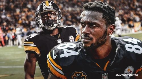 3 reasons why NFL teams should steer clear of Antonio Brown