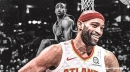 Hawks' Vince Carter thinks 'gimmicky thing' in Slam Dunk Contests is 'overrated'