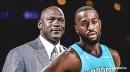 Hornets' Kemba Walker says Michael Jordan was talking trash during their first interaction