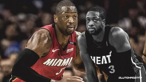 Heat's Dwyane Wade questionable vs. Mavs with illness