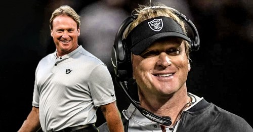 Cliff Branch will assist Raiders coach Jon Gruden at the NFL combine