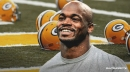 Could the Green Bay Packers consider pursuing Adrian Peterson in free agency?