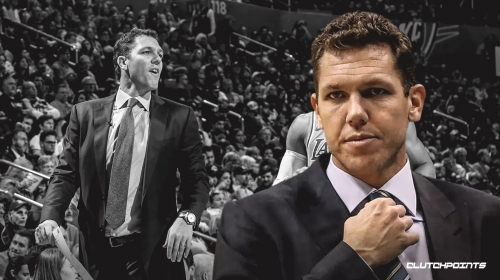 REPORT: Luke Walton 'will definitely finish the season' for the Lakers