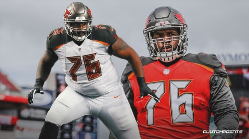 Buccaneers OL Donovan Smith to have contract extended or franchise tagged