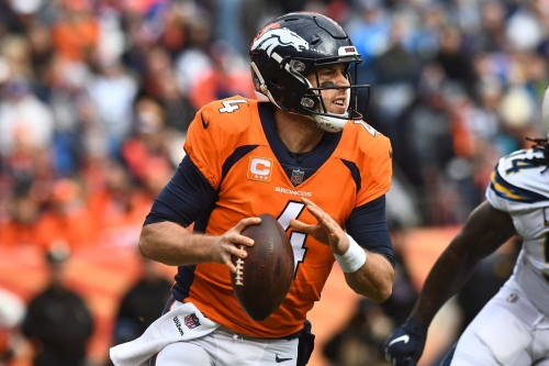 Report: Broncos shopping Case Keenum