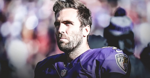 Broncos news: Denver won't try to re-work Joe Flacco's contract