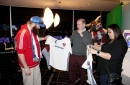 FC Dallas takes over Reunion Tower for the