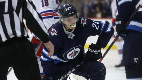 Winnipeg Jets Notebook: Can trade deadline move spark Patrik Laine?