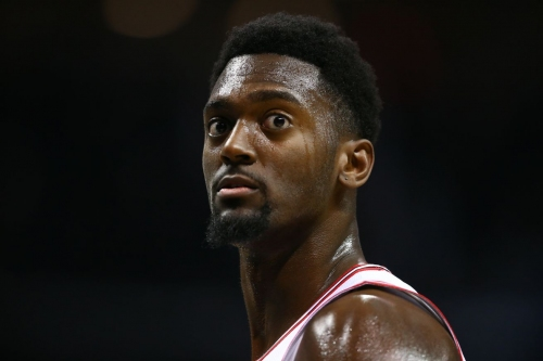 Bobby Portis says he has nothing bad to say about Bulls, says bad things about Bulls