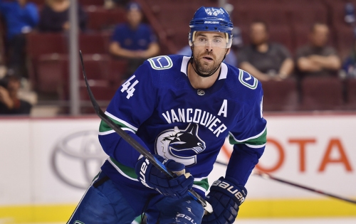Just how bad did John Shannon think Erik Gudbranson was going to be this season?