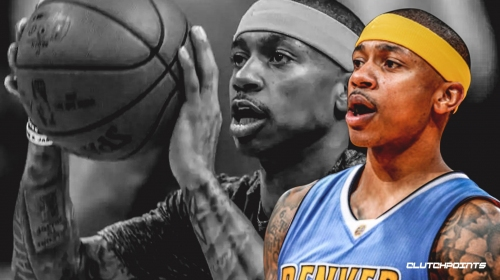 Nuggets' Isaiah Thomas cognizant it will take a while to regain MVP-caliber level