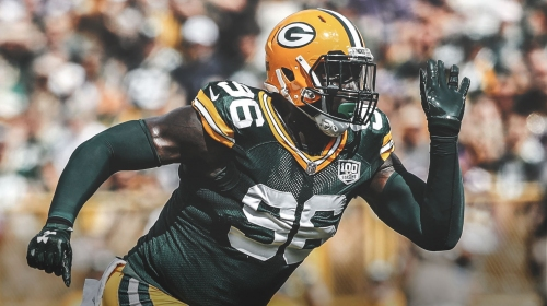 Muhammad Wilkerson wants to re-sign with Green Bay Packers