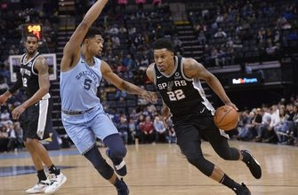Grizzlies sign forward Bruno Caboclo to multi-year deal