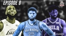 ClutchPoints NBA Podcast Episode 8 – East playoff race, Paul George the MVP?