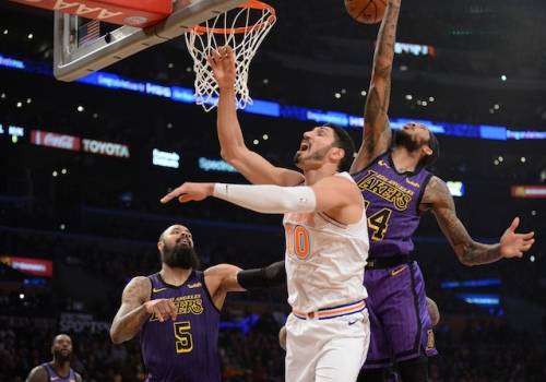 NBA Free Agency Rumors: Enes Kanter Signs With Blazers Over Lakers After Being Bought Out By Knicks