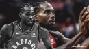 Kawhi Leonard out for Raptors vs. Wizards in final game before All-Star break