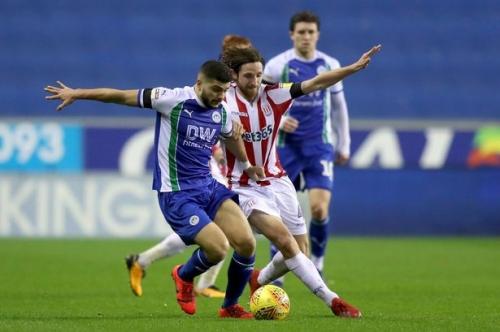 Pergatory or progress? Fans split on Stoke City performance at Wigan