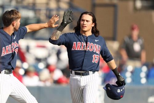 Preseason All-Americans Nick Quintana, Cameron Cannon hope to lead Arizona back to postseason