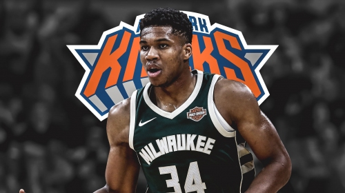 29 teams scouted Giannis Antetokounmpo in Greece, Knicks only team that didn't
