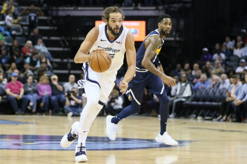 Bulls vs. Grizzlies Game Preview and Open Thread