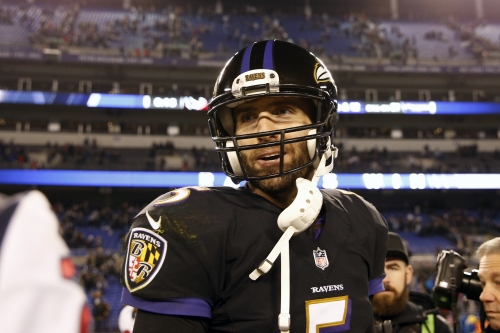 O'Halloran: Broncos trading for Joe Flacco will be a boon behind the scenes — and bring a sigh of relief for Vic Fangio