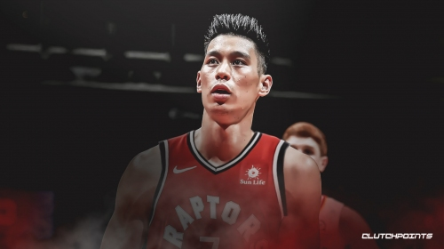 Raptors news: Jeremy Lin will make Toronto debut vs. Wizards