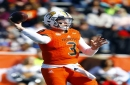 After the Flacco trade, does John Elway still have his eyes on Drew Lock?