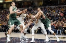 Bucks vs. Pacers Game Thread