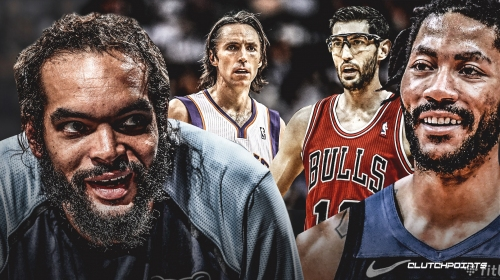 Joakim Noah recalls story about Derrick Rose refusing to let Kirk Hinrich guard Steve Nash during Bulls game